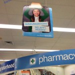Walgreens Healthcare Clinics Make Life Easier