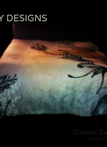 Custom DENY Designs Duvet Cover Review