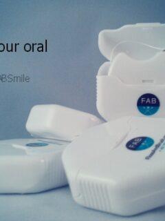 Do you have good oral hygiene? #FABSmile #Sponsored