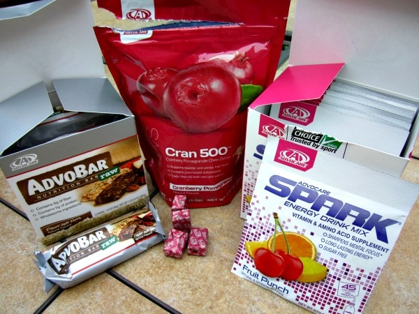 Healthy Products from AdvoCare