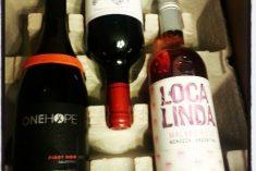 Club W wine delivery