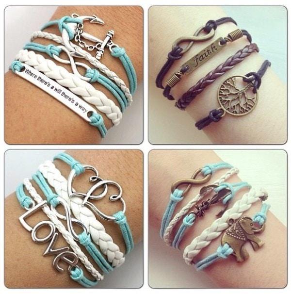 crafty bracelets