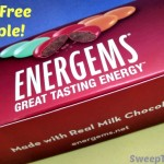Get a Tasty Energy Boost with Energems