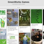 Safe Cleaning with Green Works and Pinterest Game