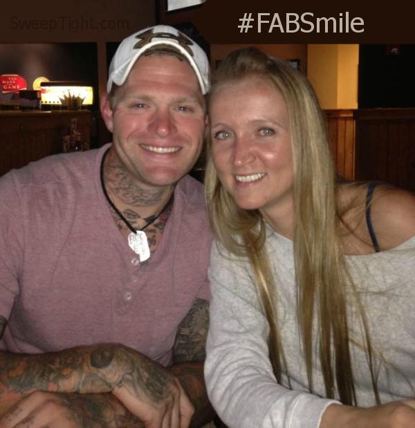 happy smiles #FABSmile