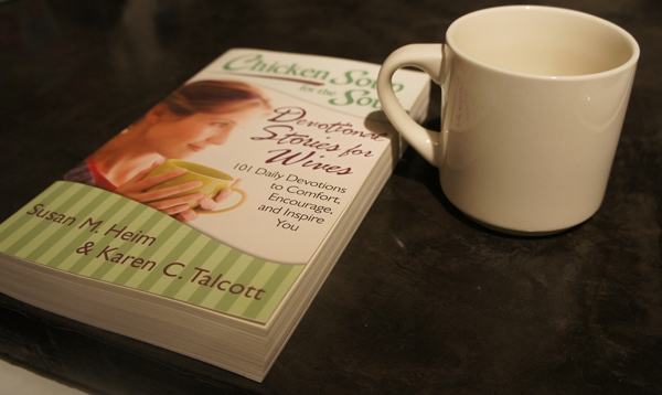 Devotional Stories for Wives Review