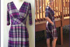 Karina Dress with Pockets
