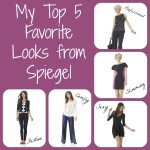 My Top 5 Favorite Fall Trends from Spiegel