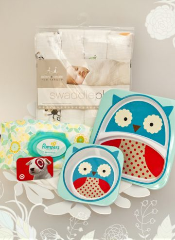 Pampers Diaper Innovations