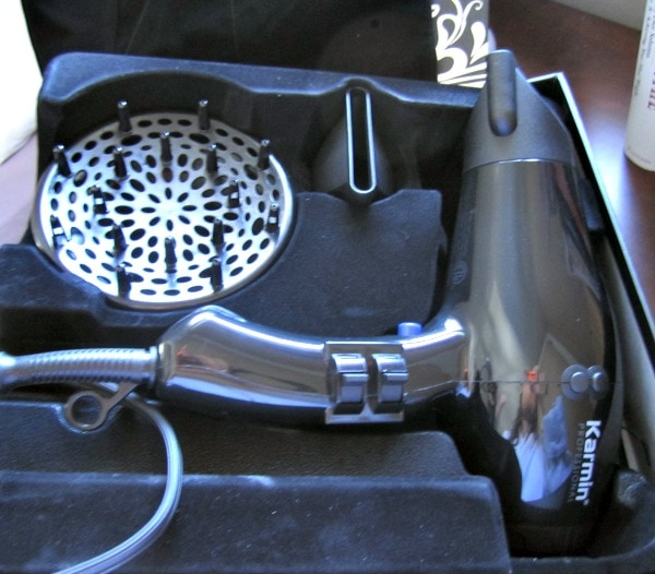 Karmin Professional G3 Pro Hair Dryer