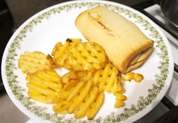 All-Star Sandwich Bar from Schwan's