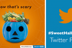 #SweetHalloween Twitter party #sponsored