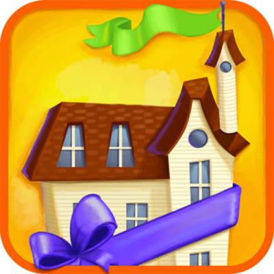 The Pryz Manor Game App where Real Prizes are Won