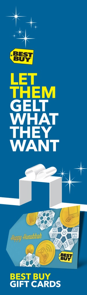 Shop Best Buy for all Tech Gifts this Season #bbyHoliday13