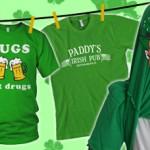 Saint Patrick Day Shirts