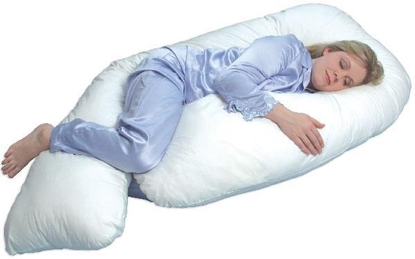 Leachco All Nighter Pillow