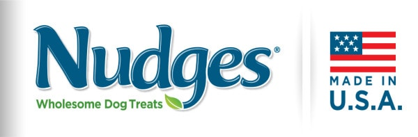 Safe Chicken Jerky for Dogs by Nudges