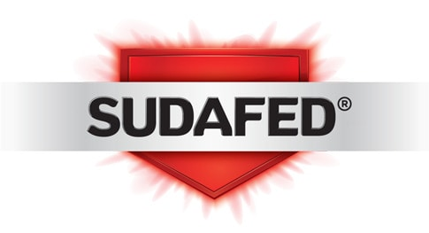 Sudafed for Sinus Pain