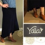 Sustainable Bamboo Clothing from Yala Designs
