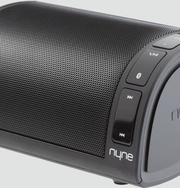 Nyne Portable Speaker Review