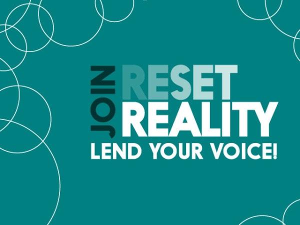 reset reality addiction help