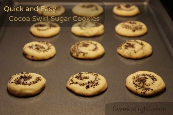 Holiday Cookie Recipe #sponsored #MC