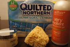 Soft and Strong with Quilted Northern