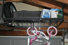 Garage Storage with SafeRacks