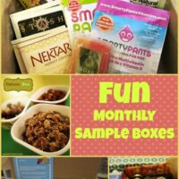Find Subscription Boxes