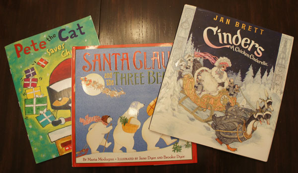 Make Reading Fun with New Books
