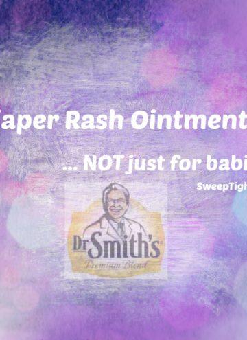 Dr. Smith's Diaper Rash Ointment