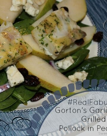Healthy Dinner Recipes from Gorton's