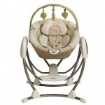 Gliding Swing for Baby Review