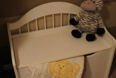 KidKraft Toy Box to Grow With Your Child