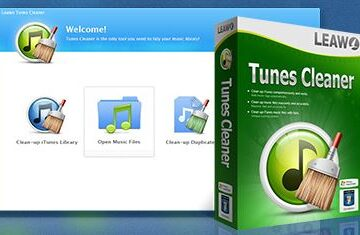 Clean up your iTunes