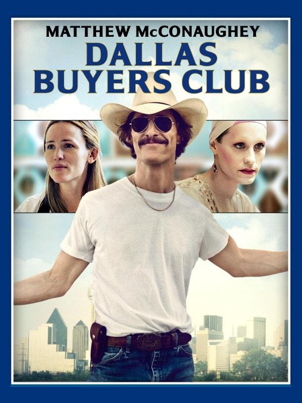 Movies On Demand Awards Season