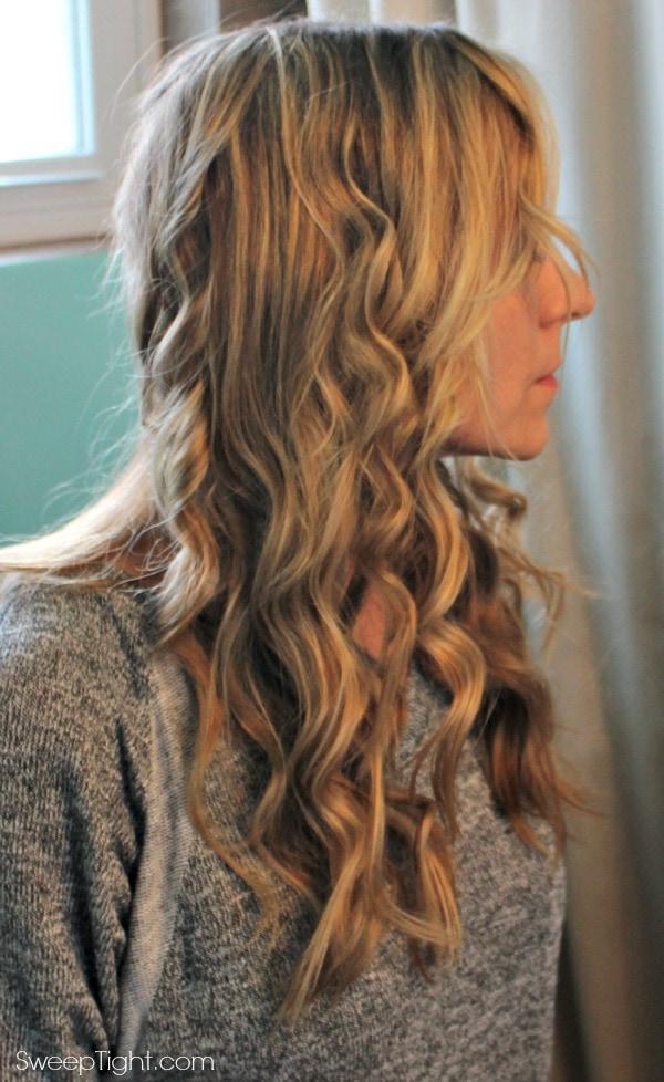 Looser Curls