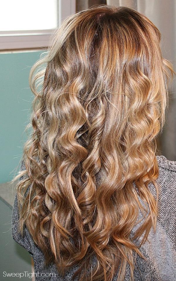 Curls that Last