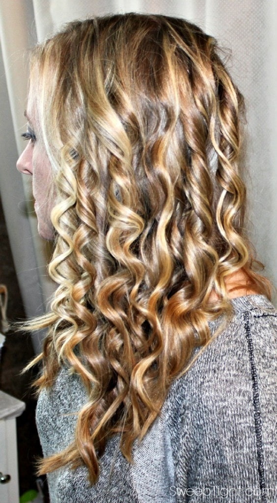 Tight Curls