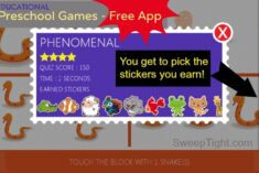 One of the Best Educational Apps for Kids
