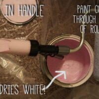 Painting Made Easy with PaintStick Mini