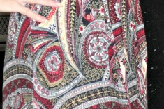 More Paisley Fun with Karina Dresses #Dresstacular