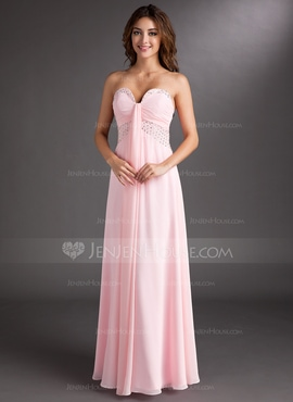 Prom Dress from JenJen House