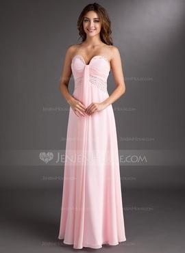Prom Dress from JenJen House