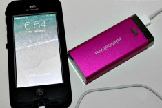 RAVPower Luster Series Power Bank