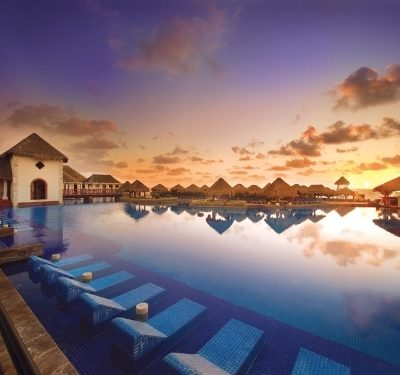 Escape the Cold with Now Resorts & Spas