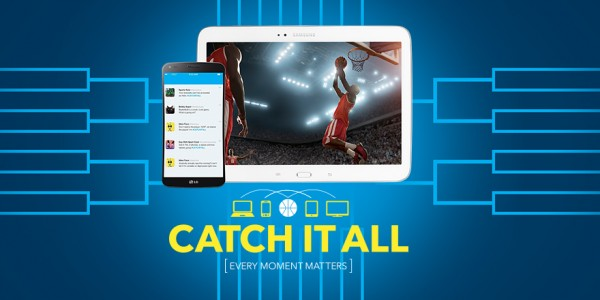 Catch It All with Devices from Best Buy