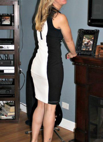 Anatomie Audrey Dress