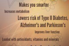 Benefits of black Coffee @iCoffee