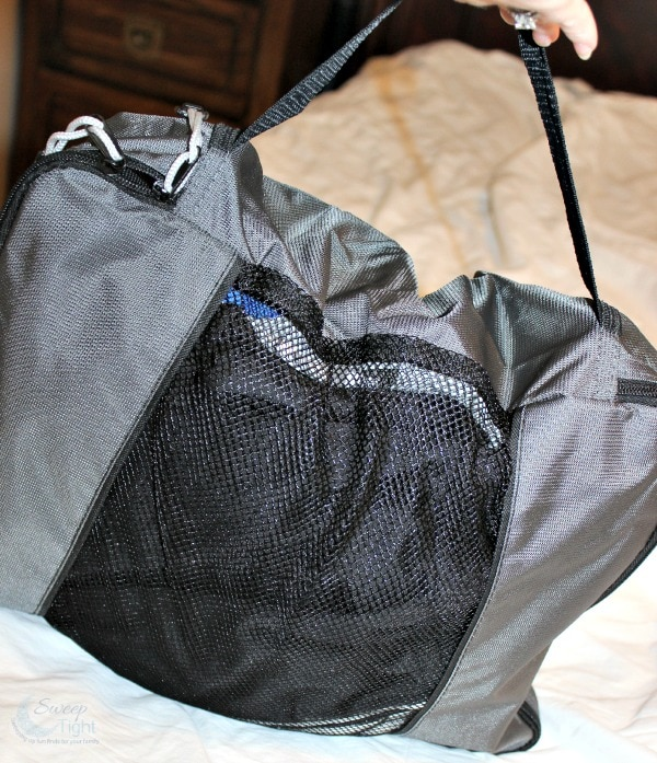 Pack Smarter with TravelWise Packing Cubes